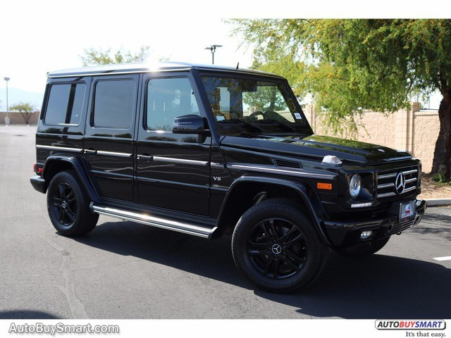 2015 mercedes benz g class g 550 g550 ebay. Black Bedroom Furniture Sets. Home Design Ideas