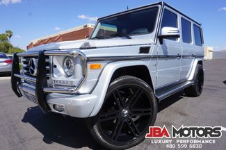 2015 Mercedes-Benz G550 in MESA AZ
