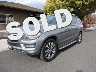2015 Mercedes-Benz GL 450 4MATIC LOADED! Bend, Oregon