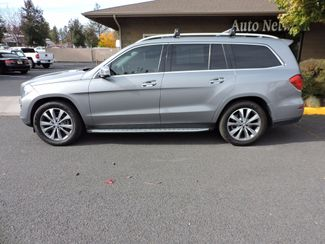 2015 Mercedes-Benz GL 450 4MATIC LOADED! Bend, Oregon 1