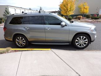 2015 Mercedes-Benz GL 450 4MATIC LOADED! Bend, Oregon 3