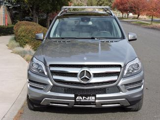 2015 Mercedes-Benz GL 450 4MATIC LOADED! Bend, Oregon 4