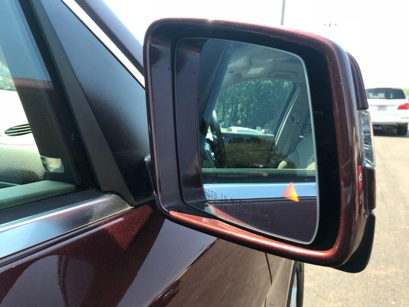 2015 Mercedes-Benz GL 450 GL 450  city GA  Malones Automotive  in Marietta, GA