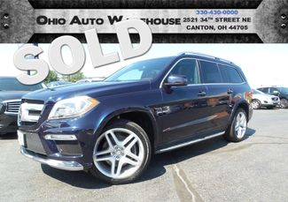 2015 Mercedes-Benz GL 550 4Matc Navi Pano Roof TWIN TURBO 1-Own We Finance  | Canton, Ohio | Ohio Auto Warehouse LLC in  Ohio