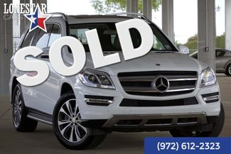 2015 Mercedes-Benz GL 450 Warranty Premium Package Clean Carfax One Owner