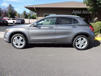 2015 Mercedes-Benz GLA 250 4MATIC Bend, Oregon 1