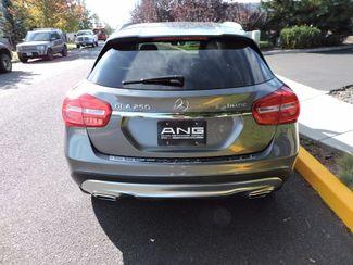 2015 Mercedes-Benz GLA 250 4MATIC Bend, Oregon 2