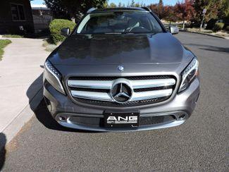 2015 Mercedes-Benz GLA 250 4MATIC Bend, Oregon 4