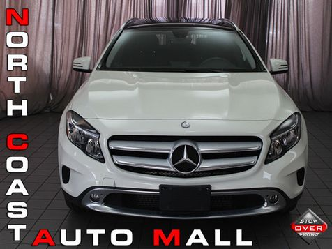 2015 Mercedes-Benz GLA 250 4MATIC 4dr GLA 250 in Akron, OH