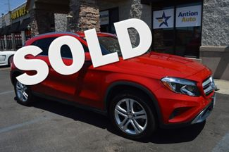 2015 Mercedes-Benz GLA 250 250 | Bountiful, UT | Antion Auto in Bountiful UT