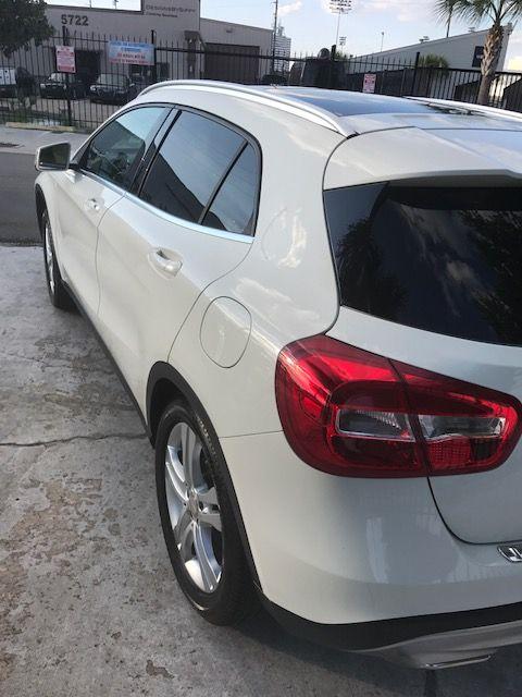 2015 Mercedes-Benz GLA 250 Houston, Texas 4