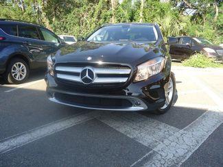 2015 Mercedes-Benz GLA 250 250 4MATIC SEFFNER, Florida