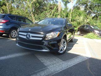 2015 Mercedes-Benz GLA 250 250 4MATIC SEFFNER, Florida 5