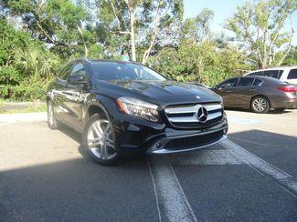 2015 Mercedes-Benz GLA 250 250 4MATIC SEFFNER, Florida 8