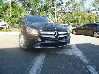 2015 Mercedes-Benz GLA 250 250 4MATIC SEFFNER, Florida 9