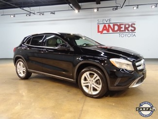 2015 Mercedes-Benz GLA 250 Little Rock, Arkansas