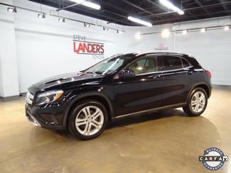 2015 Mercedes-Benz GLA 250 Little Rock, Arkansas 2