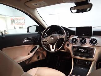 2015 Mercedes-Benz GLA 250 Little Rock, Arkansas 8