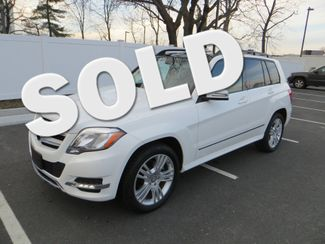 2015 Mercedes-Benz GLK 350 4Matic Watertown, Massachusetts