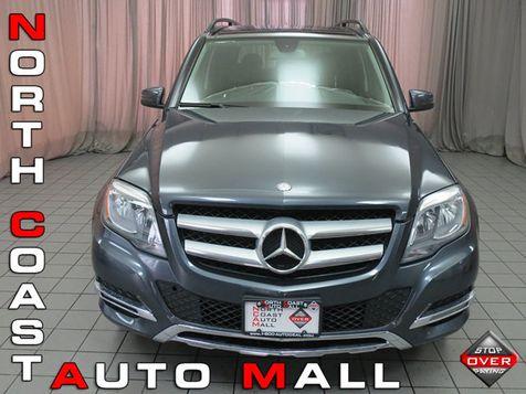 2015 Mercedes-Benz GLK 350 350 in Akron, OH