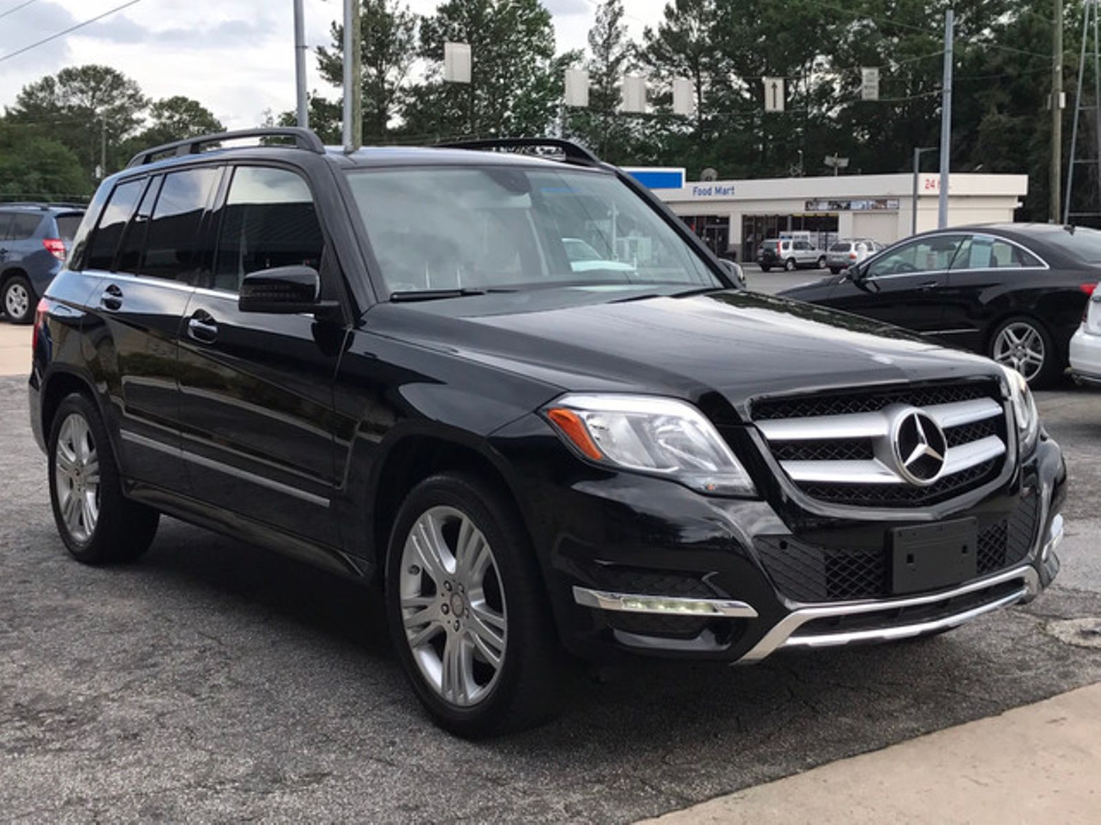 2015 mercedes benz glk 350 panorama roof keyless go city for Mercedes benz glk 350