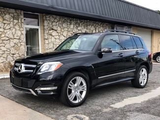 2015 Mercedes-Benz GLK 350 in Marietta, GA