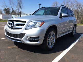 2015 Mercedes-Benz GLK in Marietta, GA