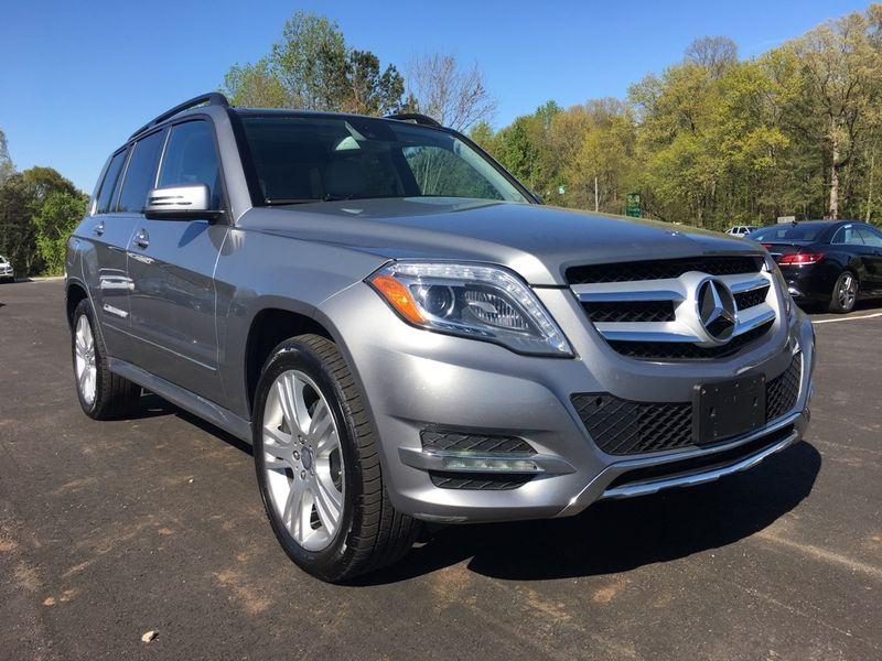 2015 Mercedes-Benz GLK GLK 350  city GA  Malones Automotive  in Marietta, GA