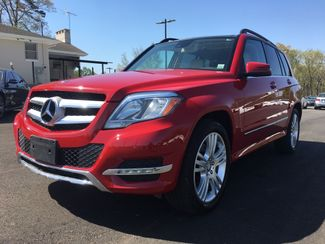 2015 Mercedes-Benz GLK in Marietta, GA