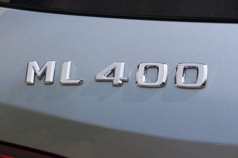 2015 Mercedes-Benz M-Class ML400 4Matic in Alexandria, VA