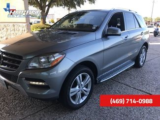 2015 Mercedes-Benz M-Class in McKinney, Texas