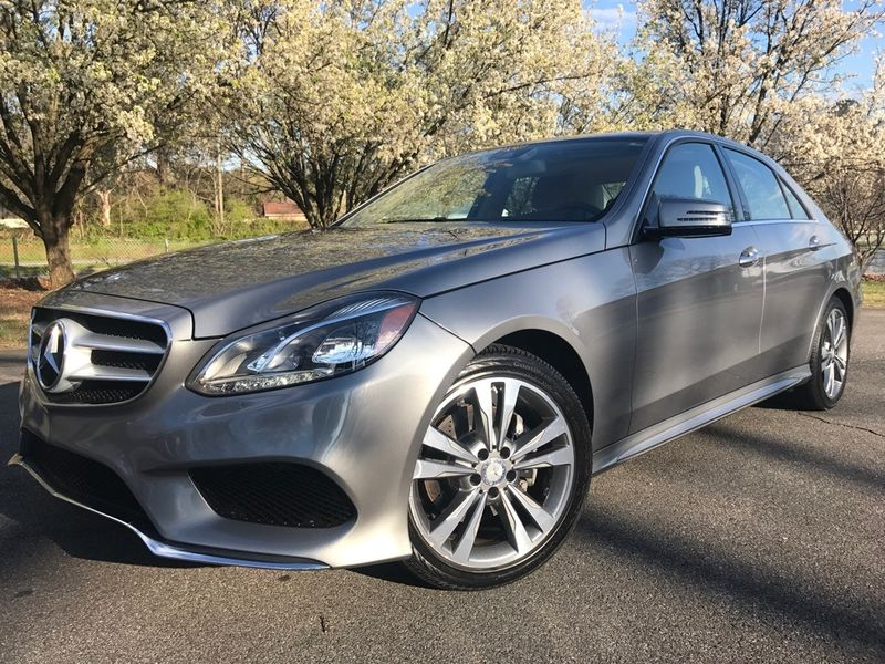 2015 Mercedes-Benz  E 350  city GA  Malones Automotive  in Marietta, GA
