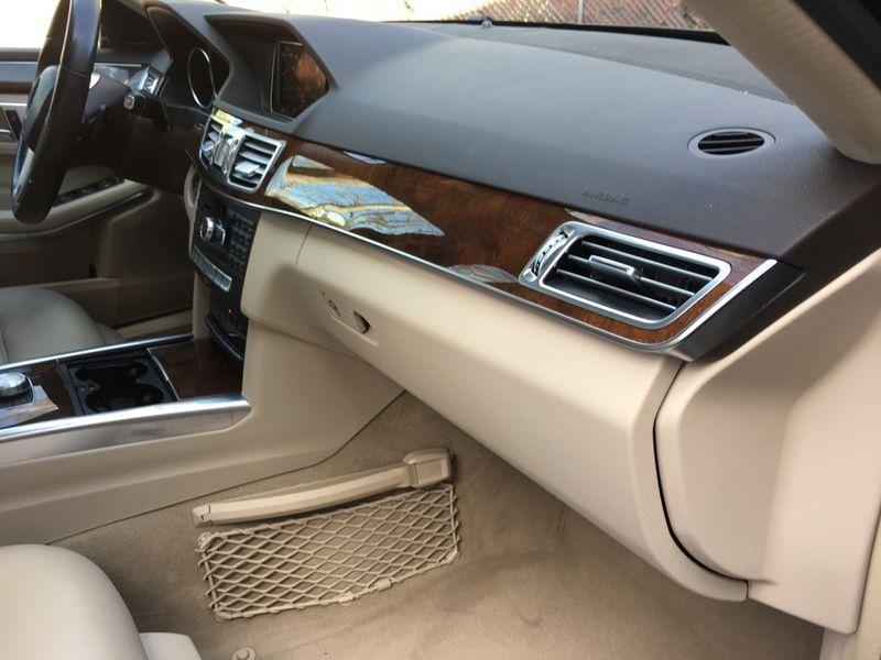 2015 Mercedes-Benz  E 350  city GA  Malones Automotive  in Marietta, GA