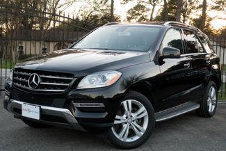2015 Mercedes-Benz ML 250 in , Texas