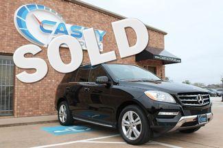 2015 Mercedes-Benz ML 350 ML350 | League City, TX | Casey Autoplex in League City TX