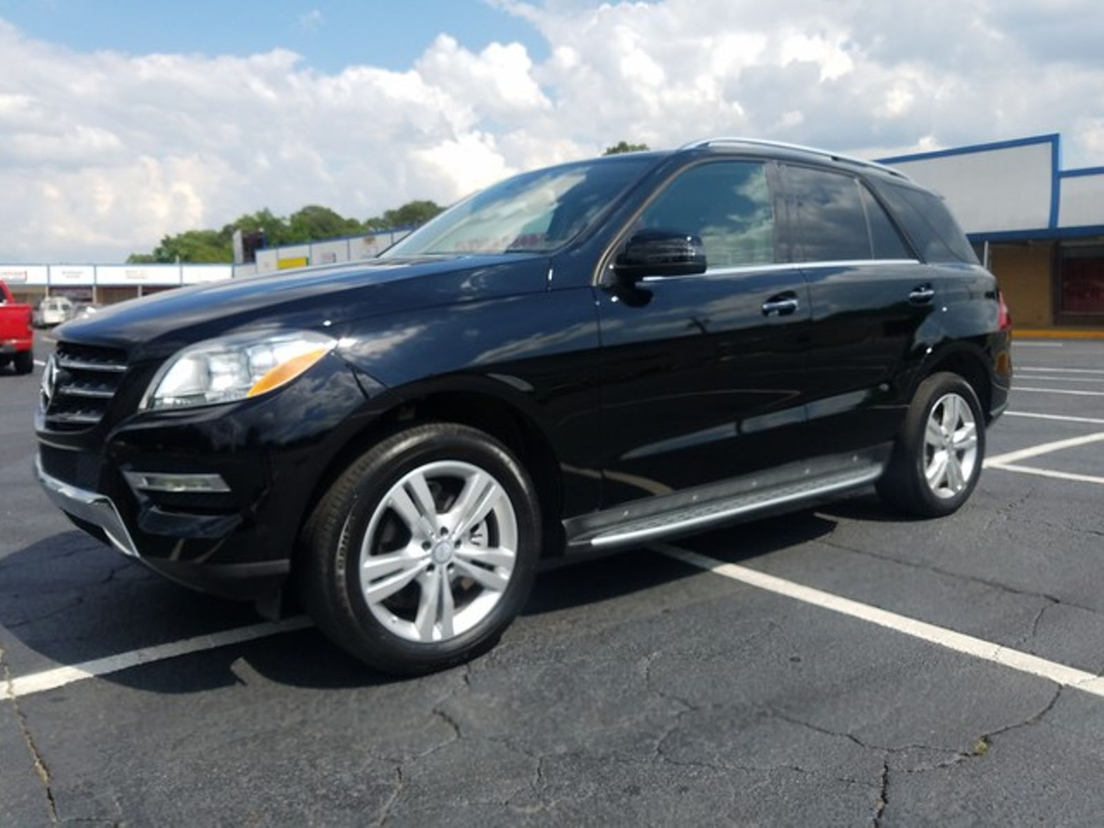 2015 mercedes benz ml 350 keyless go blind spot lane keeping assist more city ga malones automotive. Black Bedroom Furniture Sets. Home Design Ideas
