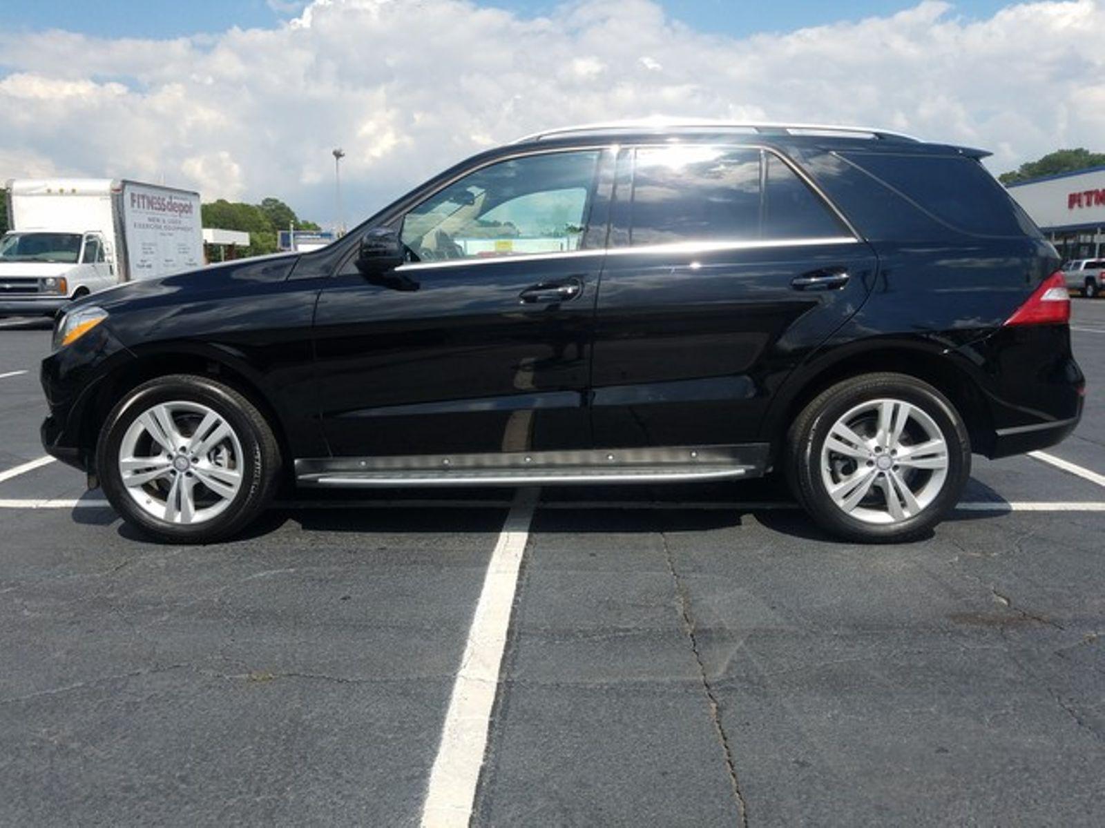 2015 mercedes benz ml 350 keyless go blind spot lane for Mercedes benz keyless go