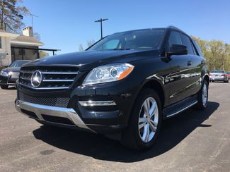 2015 Mercedes-Benz ML 350 in Marietta, GA