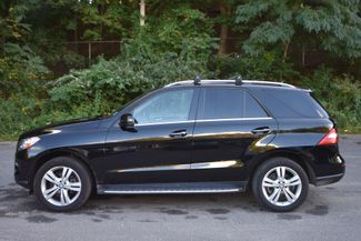 2015 Mercedes-Benz ML 350 4Matic Naugatuck, Connecticut 1
