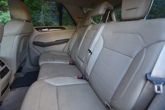 2015 Mercedes-Benz ML 350 4Matic Naugatuck, Connecticut 15