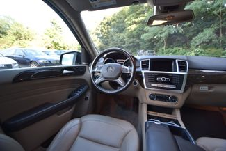 2015 Mercedes-Benz ML 350 4Matic Naugatuck, Connecticut 17