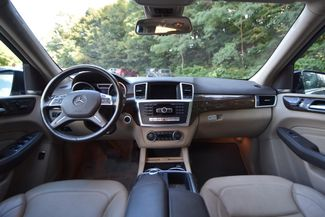 2015 Mercedes-Benz ML 350 4Matic Naugatuck, Connecticut 18
