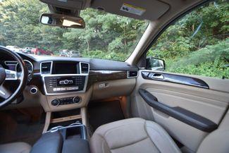 2015 Mercedes-Benz ML 350 4Matic Naugatuck, Connecticut 19