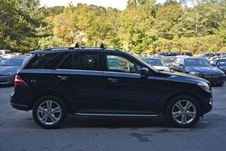 2015 Mercedes-Benz ML 350 4Matic Naugatuck, Connecticut 5