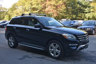 2015 Mercedes-Benz ML 350 4Matic Naugatuck, Connecticut 6