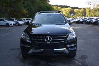 2015 Mercedes-Benz ML 350 4Matic Naugatuck, Connecticut 7