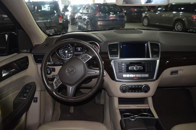 2015 Mercedes-Benz ML 350 ML350 SUV Richmond Hill, New York 10