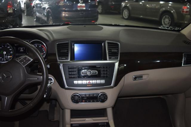 2015 Mercedes-Benz ML 350 ML350 SUV Richmond Hill, New York 11