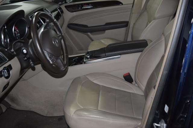 2015 Mercedes-Benz ML 350 ML350 SUV Richmond Hill, New York 12