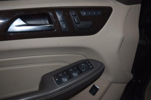 2015 Mercedes-Benz ML 350 ML350 SUV Richmond Hill, New York 13